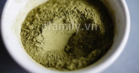 Kem trà xanh mát lạnh thơm ngon - 2