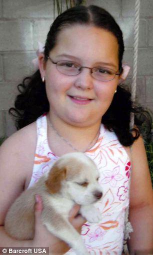 Bé gái 14 tuổi cắt dạ dày để giảm béo - 3