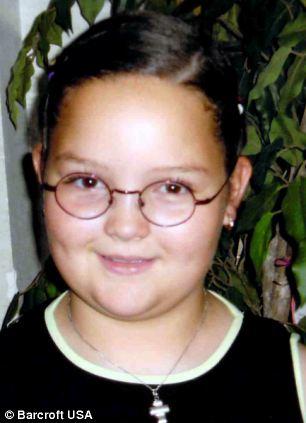 Bé gái 14 tuổi cắt dạ dày để giảm béo - 4