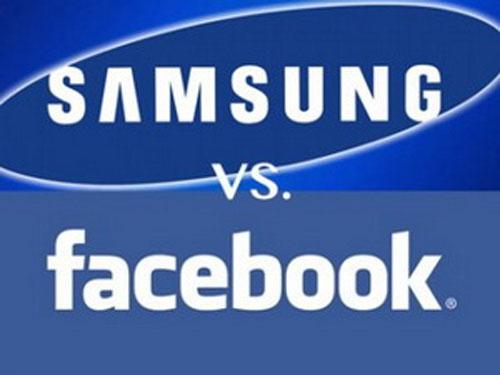 Samsung ra mạng xã hội cạnh tranh với Facebook - 1