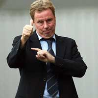 HOT: Tottenham chnh thc sa thi Redknapp