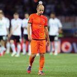 Bóng đá - ĐT Hà Lan: Tấn bi kịch màu cam