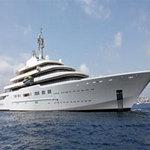 Phi thường - kỳ quặc - Du thuyền đắt nhất thế giới 620 triệu USD