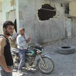 Tin tức trong ngày - Syria chìm trong nội chiến