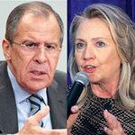 Tin tức trong ngày - Nga: Mỹ cung cấp vũ khí cho phiến quân Syria