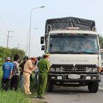Tin tức trong ngày - Bị xe tải cán, 1 nhà 3 người chết thảm