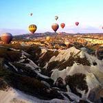 Du lịch - Ngắm cảnh quan ngoạn mục của Thổ Nhĩ Kỳ