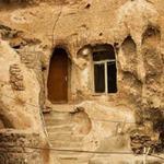 Du lịch - Ngôi làng kì quái ở Iran