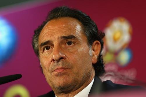 Italia nuối tiếc vì phung phí cơ hội - 1