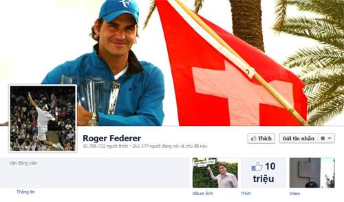 Nadal xô đổ kỷ lục của Federer - 2