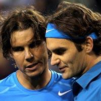 Nadal xô đổ kỷ lục của Federer
