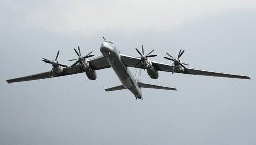Putin: Nga cần có máy bay ném bom tầm xa - 2