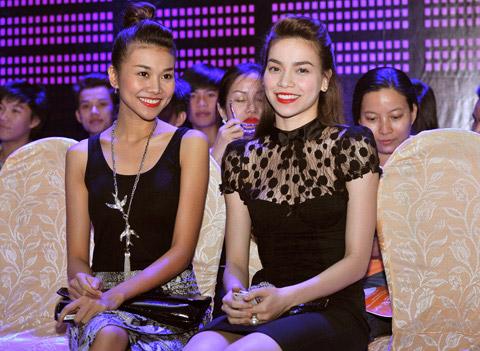 6 bộ đôi chân dài sexy nhất showbiz Việt - 2