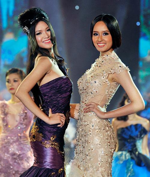 6 bộ đôi chân dài sexy nhất showbiz Việt - 7