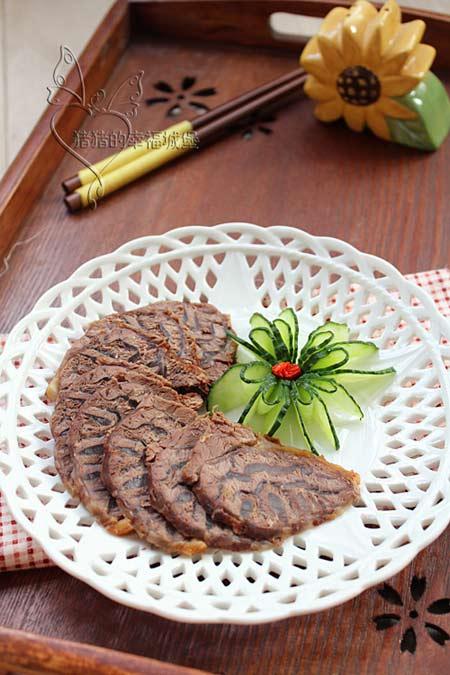 Mách bạn cách hay nấu bắp bò ngũ vị - 4