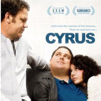 Star Movies 21/6: Cyrus
