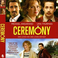 Star Movies 22/6: Ceremony