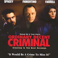 Cinemax 21/6: Ordinary Decent Criminal