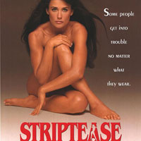 Cinemax 22/6: Striptease