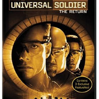 Cinemax 25/6: Universal Soldier: The Return