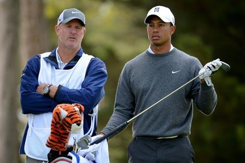 Golf, US Open 2012: Tiger Woods ghi dấu ấn (ngày thứ nhất) - 1