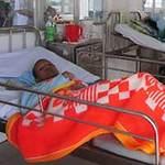 Sức khỏe đời sống - Hiểm họa rình rập từ người mắc lao giấu bệnh
