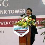 """Tài chính - Bất động sản - """"Cú sốc"""" lãi suất của Western Bank"""