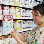 Tin tức trong ngày - Sữa bột TQ lại dính thủy ngân gây chết người