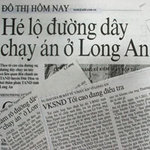 Tin tức trong ngày - Khai trừ Đảng chánh án TAND nhận hối lộ