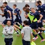 Bóng đá - ĐT Italia & 3-5-2: Cần sự đổi thay?