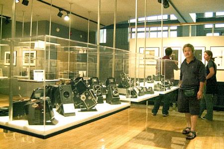 Người có bộ sưu tập máy ảnh nhiều nhất Việt Nam - 4
