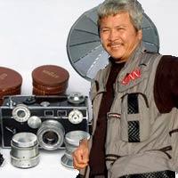 Người có bộ sưu tập máy ảnh nhiều nhất Việt Nam