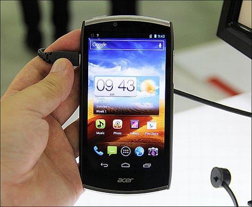 Điểm mặt những smartphone giá rẻ lên ngôi - 1