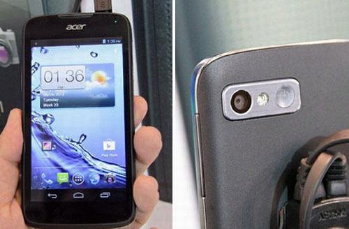 Điểm mặt những smartphone giá rẻ lên ngôi - 2