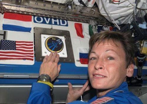Những phụ nữ đầu tiên bay vào vũ trụ - 13