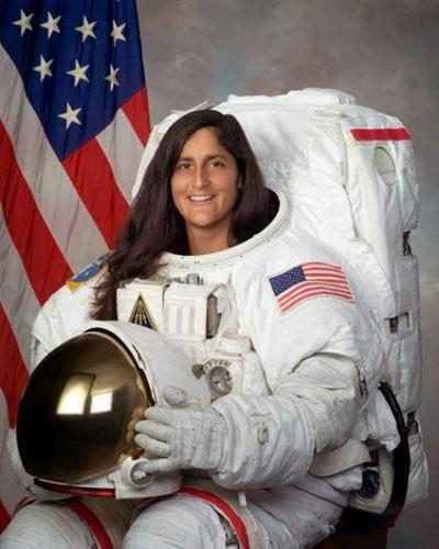 Những phụ nữ đầu tiên bay vào vũ trụ - 15