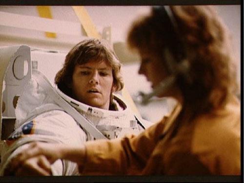 Những phụ nữ đầu tiên bay vào vũ trụ - 4