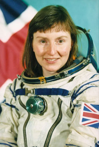 Những phụ nữ đầu tiên bay vào vũ trụ - 5