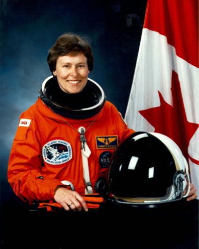 Những phụ nữ đầu tiên bay vào vũ trụ - 7