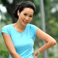 Trịnh Kim Chi: Đẹp để giữ chồng