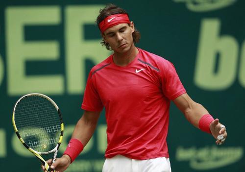 "Thua trận, Nadal về Mallorca ""xả hơi"" - 1"