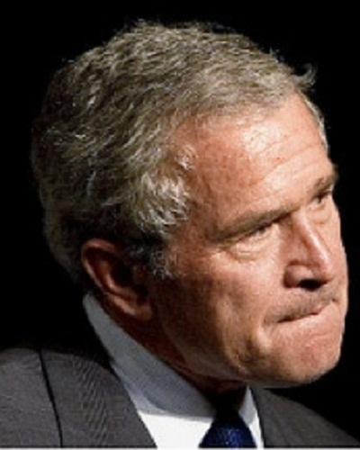 """HBO xin lỗi vì """"chặt đầu"""" cựu Tổng thống Bush! - 2"""