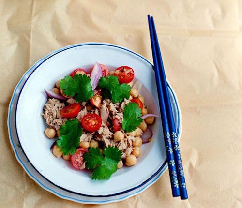 Ăn khỏe, sống khỏe với thực đơn vegivore - 2