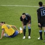 Bóng đá - HLV Hodgson cảnh báo hàng thủ Anh