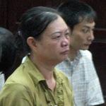 An ninh Xã hội - Nước mắt người vợ thuê sát thủ giết chồng