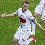 Bóng đá - Ba Lan – Séc: Chiến thắng là lẽ sống
