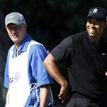 Thể thao - Golf, US Open 2012: Tiger Woods chia sẻ ngôi đầu (ngày thứ 2)
