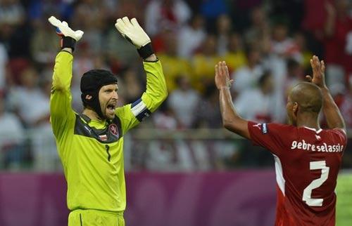Hậu Ba Lan–Czech: Cuộc chơi khắc nghiệt - 1
