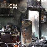 Tin tức trong ngày - Cháy nhà giữa đêm, 3 người thương vong