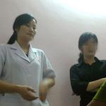"""Tin tức trong ngày - Phòng khám Trung Quốc """"giam lỏng"""" bệnh nhân"""